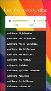 Kumpulan Lagu Yuni Shara Lengkap Mp3 2017 - náhled