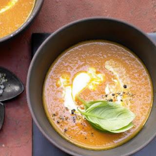 Smarter Tomato Soup