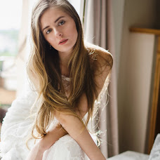 Wedding photographer Zhanna Turenko (Jeanette). Photo of 03.07.2016