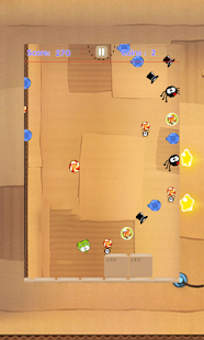 Jump Candy Cut Rope - náhled