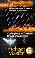 Screenshot of EnchantMaster Global