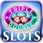 Triple Double Diamond Slots Apk