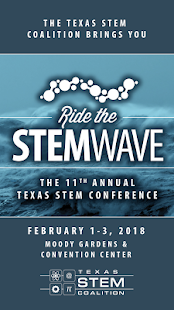 2018 Texas STEM Conference - náhled