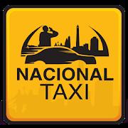 Nacional Taxi App