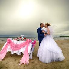 Wedding photographer Nikolay Pilat (pilat). Photo of 15.07.2016