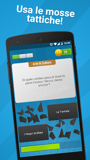 QuizDuello 4.5.8 screenshots 5