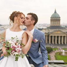 ช่างภาพงานแต่งงาน Nastya Stepanova (nastin) ภาพเมื่อ 20.03.2019