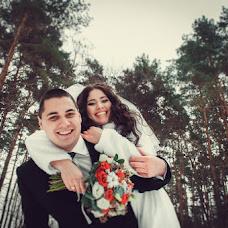 Wedding photographer Andrey Sitnik (sitnikphoto). Photo of 10.02.2014