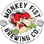Logo for Monkey Fist Brewing Company
