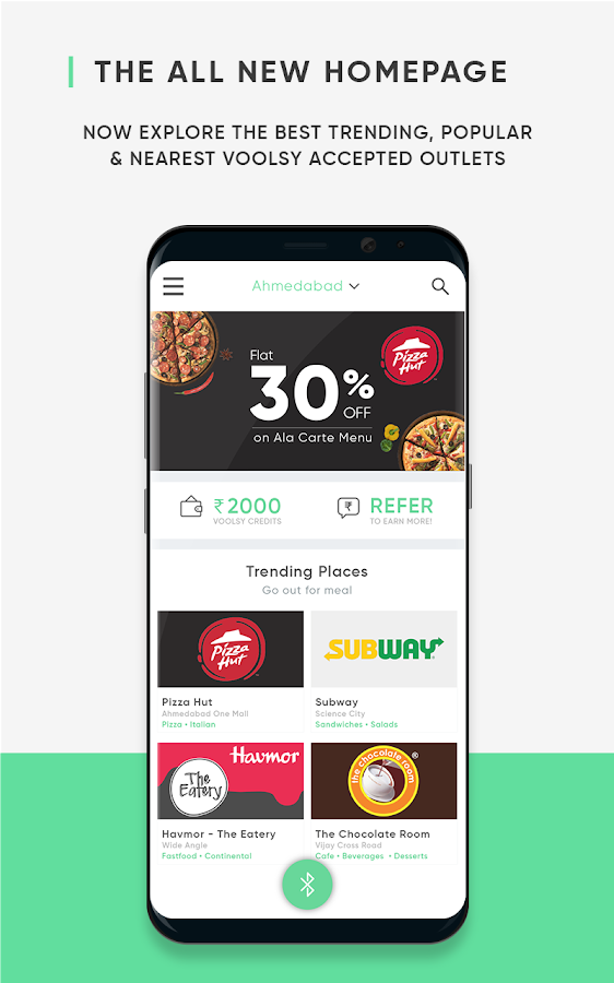 Voolsy - Food Order & Pay- screenshot