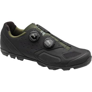Garneau Baryum Shoes - Black Men's