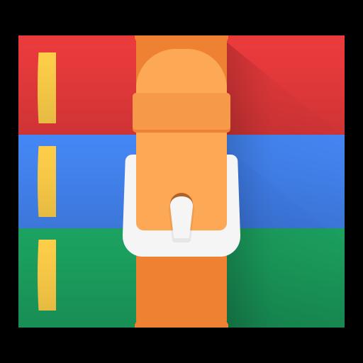 RAR cho Android v5.80 build 77 [Final] [Premium]