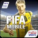 Guide:FIFA Mobile 17 soccer icon