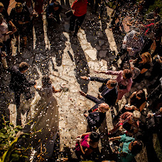 Wedding photographer Andreu Doz (andreudozphotog). Photo of 23.10.2018