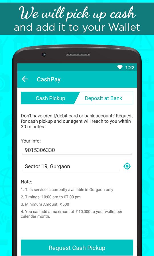 Mobile Recharge,Wallet & Shop - screenshot