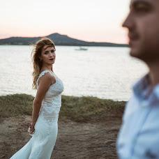 Wedding photographer Arif Akkuzu (Arif). Photo of 01.12.2016