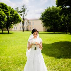 Wedding photographer Denis Suvorov (day77). Photo of 19.06.2017
