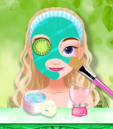 Ice Queen's Beauty SPA Salon 1.0.7.0 screenshots 6