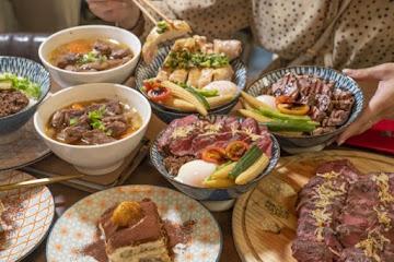 硬派主廚的軟嫩料理-東門市場