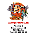 Piratino2 Pizzakurier Zürich icon