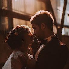 Wedding photographer Enes Özbay (Ozbayfoto). Photo of 17.10.2017