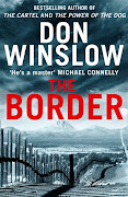 'The Border' by Don Winslow.