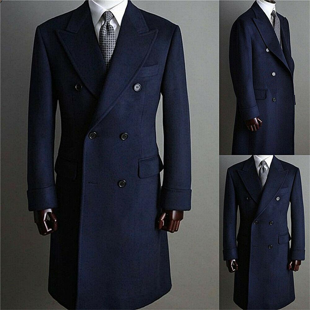 Formal overcoat
