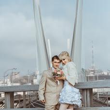 Wedding photographer Aleksandr Krasnov (Krasnov). Photo of 05.12.2012