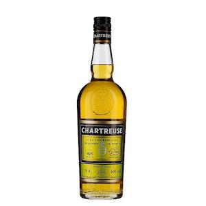 Chartreuse jaune Julhès