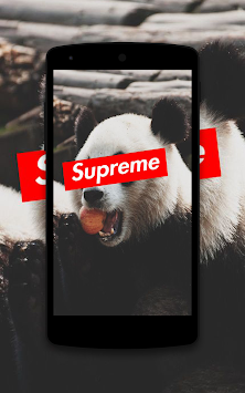Hypebeast Wallpapers HD APK screenshot thumbnail 1