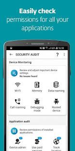 App Mobile Security & Antivirus APK for Windows Phone