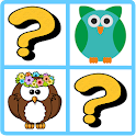 Memory Fun Owls icon