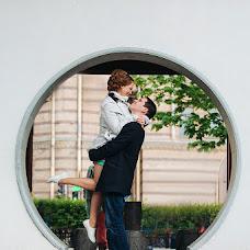 Wedding photographer Artem Zyl (Art-Z). Photo of 02.06.2015