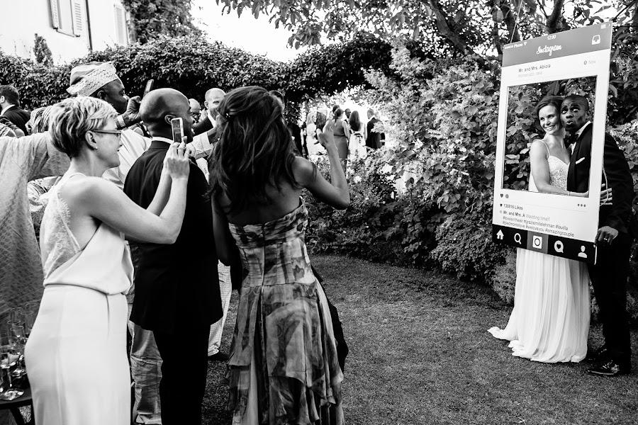 Wedding photographer Leonard Walpot (leonardwalpot). Photo of 31.10.2016