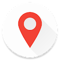 Where Are You? (SMS Locator) icon
