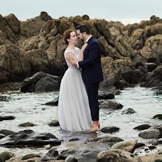 Wedding photographer Paweł Wrona (pawelwrona). Photo of 18.11.2017