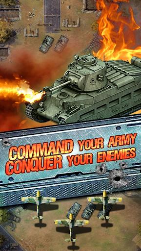 Steel Empires - Global Warfare