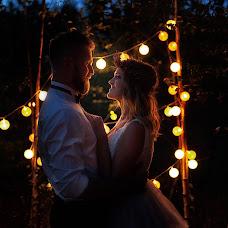 Wedding photographer Dawid Mazur (dawidmazur). Photo of 13.12.2018