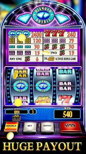 cash machine openbet Casino