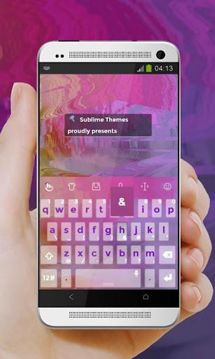玩免費個人化APP 下載火山颜色 TouchPal app不用錢 硬是要APP