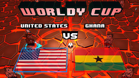 Worldy Cup -Super power soccer 1.0979 screenshot 1904627