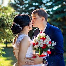 Wedding photographer Anna Starodubceva (AiaSt). Photo of 22.09.2018