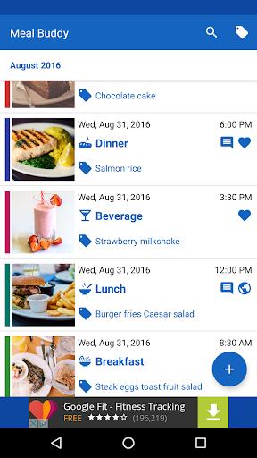 免費下載遊戲APP|Meal Buddy app開箱文|APP開箱王