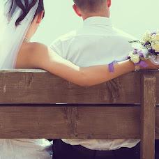 Wedding photographer Andrey Olkhovik (GLEBrus2). Photo of 03.09.2014