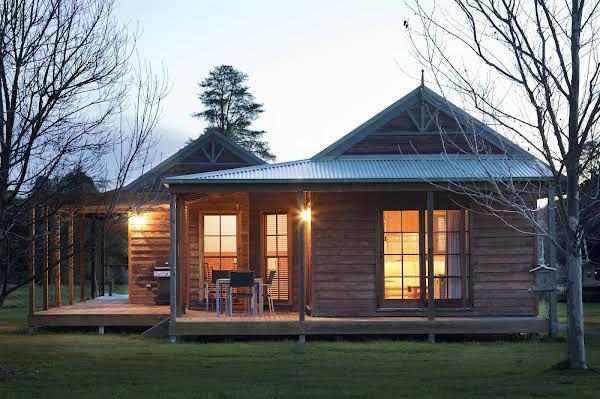 Beechworth Cottages