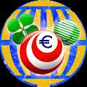 Resultados loterías icon