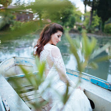Wedding photographer Yuliya Samoylova (julgor). Photo of 31.05.2018