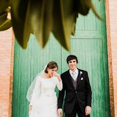Fotógrafo de bodas Joaquin Corbalan pastor (corbalanpastor). Foto del 15.03.2017