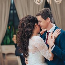 Bryllupsfotograf Saviovskiy Valeriy (Wawas). Foto fra 27.06.2018