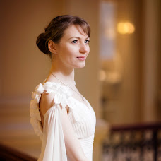 Wedding photographer Vadim Semenov (Vadimsemenov). Photo of 05.02.2014